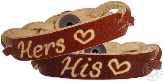 leather-bracelets-designs-couples-leather-bracelet