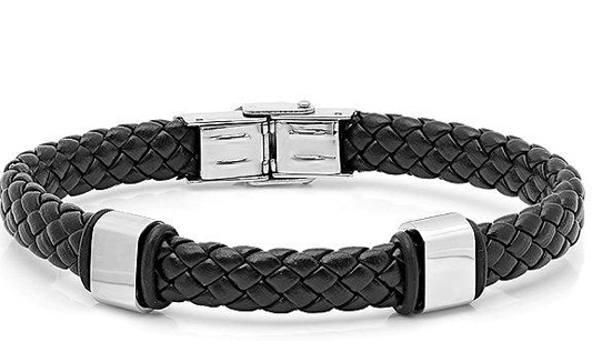 leather-silver-braided-bracelet1