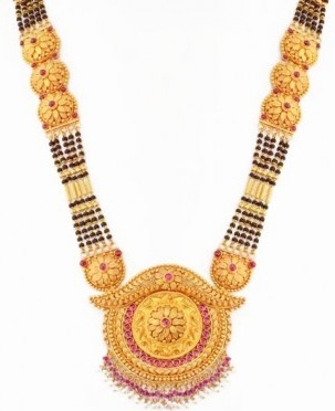 mangalsutra-with-pink-gem-stones-14