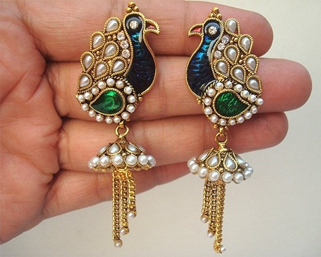 meenakari-jewellery-designs-earring-design