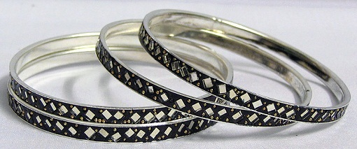mirror-image-black-metal-bangles3