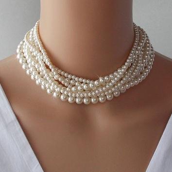 multi-strand-pearl-choker-6
