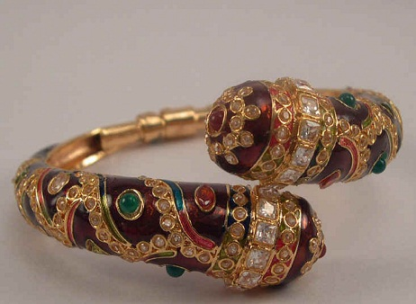 9 Traditional Panchaloha Jewellery Designs | Styles At Life