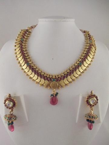 panchaloha jewellery
