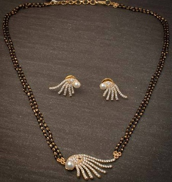 pearl-and-diamond-mangalsutra-set-6