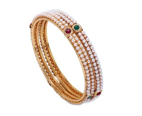 pearl-bangles-designs-10