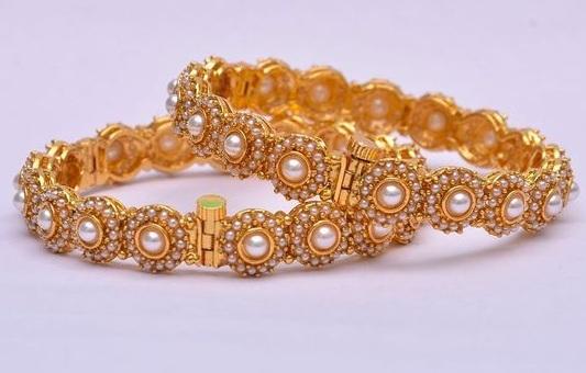 pearl-bangles-designs-11