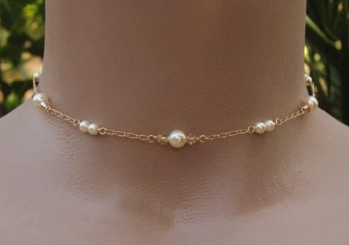 pearl-chain-choker-5