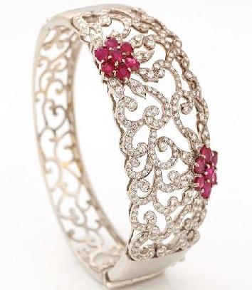 precious-diamond-designer-bracelets