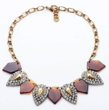 Shell Jewellery Designs