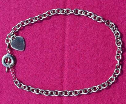 silver-heart-chain-choker-1