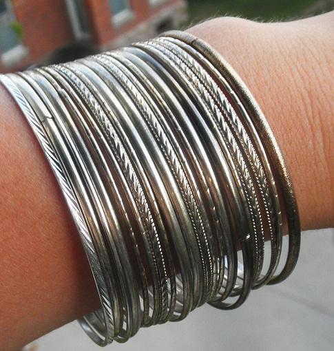 silver-metal-bangles1