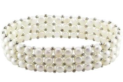 silver-stone-white-color-pearl-bracelet5