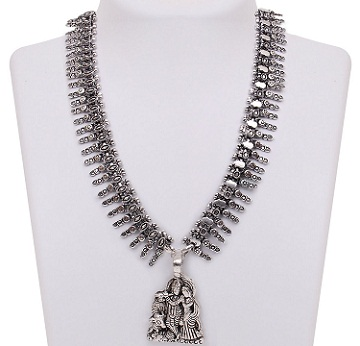 silver-temple-jewellery-necklace