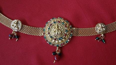 silver-waist-belt-temple-jewellery