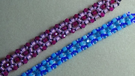 9 different types of beaded bracelets for and