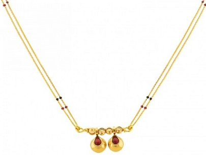 simple-double-chained-mangalsutra-3