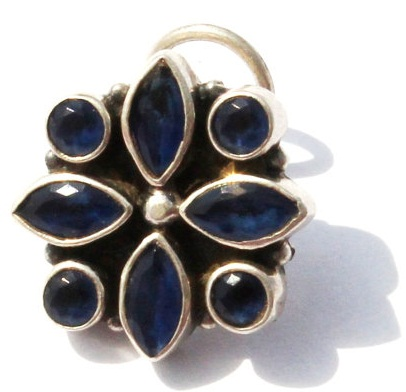 solid-silver-blue-sapphire-studded-floral-pierced-nose-pin9