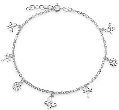 sparkling-silver-anklet9