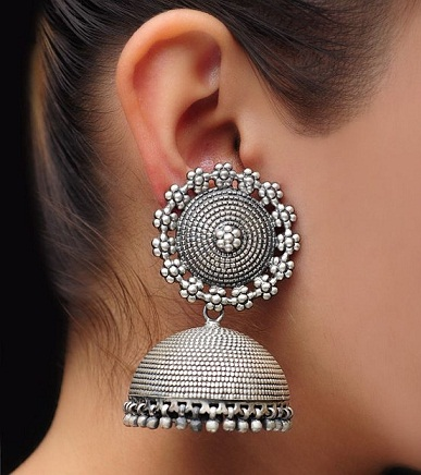 sterling-silver-jhumka