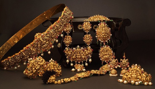 temple-jewellery-designs-full-set-temple-bridal-wedding-collection
