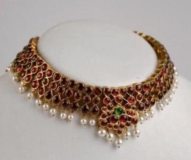 temple-jewellery-designs-temple-choker-designs