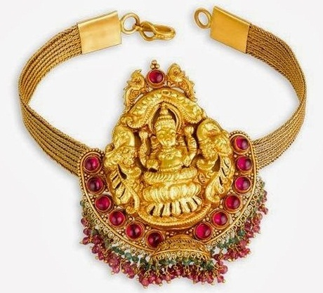 temple-jewellery-designs-traditional-temple-design-armlet