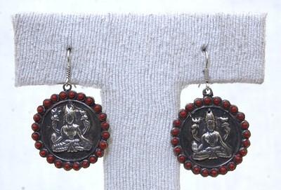 temple-jewellery-earrings-silver-temple-jewellery-design