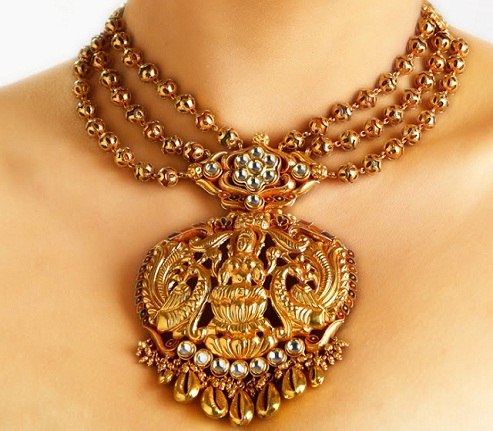 temple-jewellery-necklace-designs-ruby-lalitha-necklace