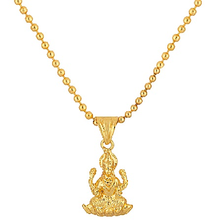 temple-jewellery-pendants-lakshmi-pendant
