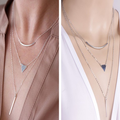 triangle-bar-choker-drop-necklace-5