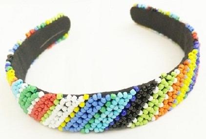 tribal-bead-hair-pins