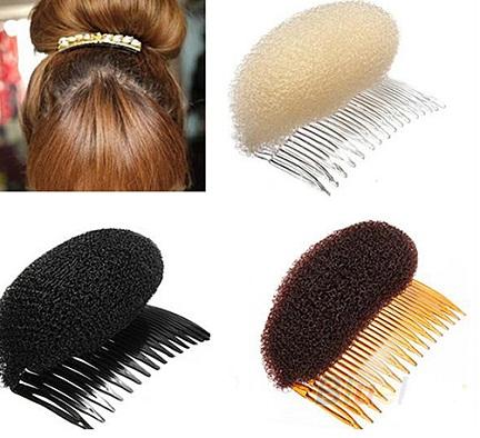 types-of-hair-pins-bumpit-hair-pins