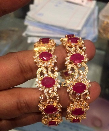 uncut-diamond-bangles-with-ruby-stones1