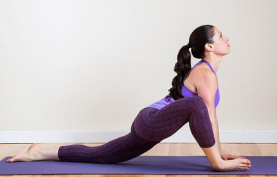 Utthan Pristhasana and their Benefits (Lizard Pose)