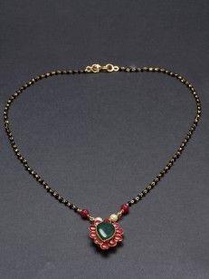 floral-designer-beaded-mangalsutra-8