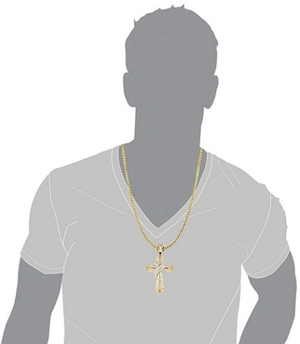 gold chains for men
