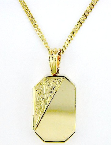9-carat-rectangle-shape-gold-locket