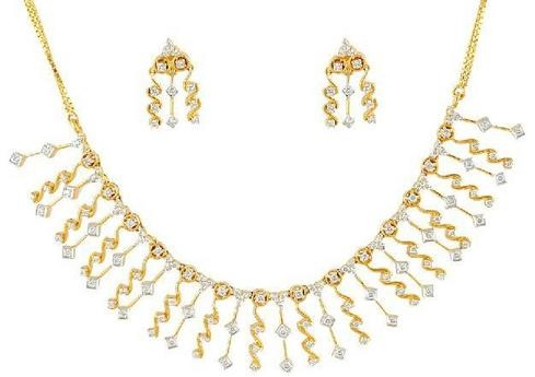9 Simple And Latest Bridal Necklace Designs Styles At Life