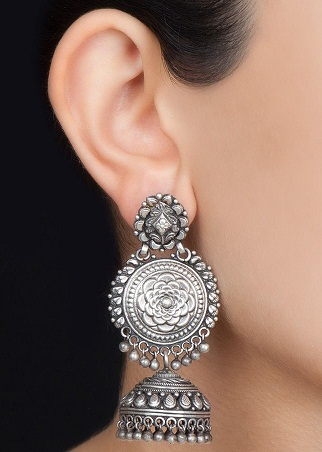antique-floral-jhumkas8