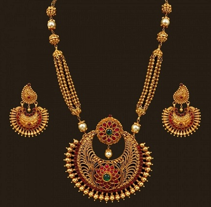 antique-gold-necklaces