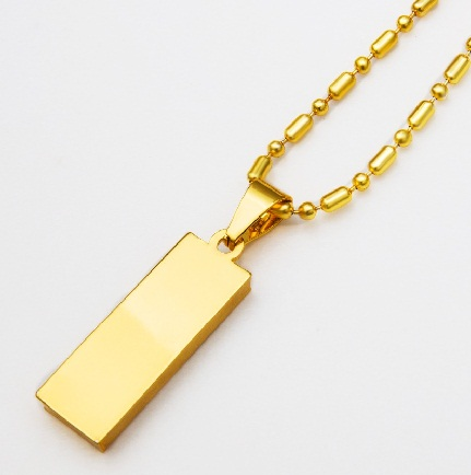 15 beautiful silver and gold pendants for men styles at life