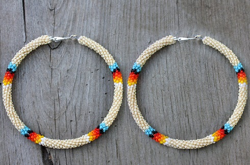 beaded-hoop-earrings6