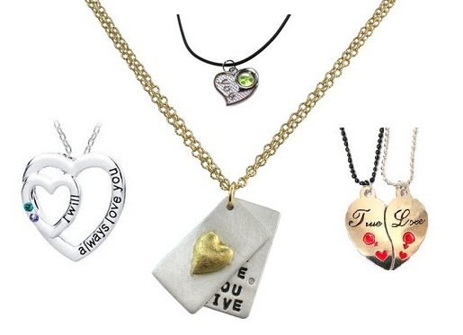 15 unique love locket designs for men and women with names