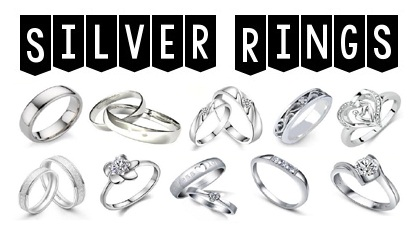 beautiful-and-popular-silver-rings-for-women-and-men