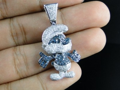 blue-diamond-pendant-for-kids