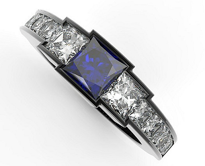 blue-diamond-rings-for-men