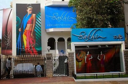 boutiques-in-bangalore-sakhi-fashions