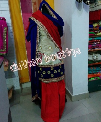 Dulhan Boutiques In Chandigarh