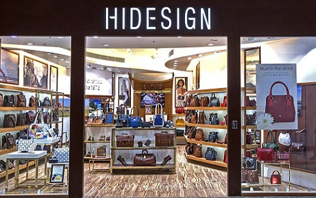 Hidesign Boutiques In Chandigarh